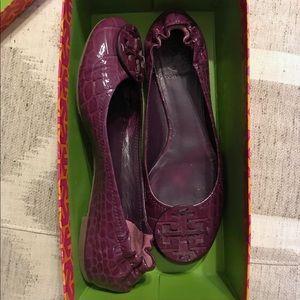 cb11d6386 Tory Burch Shoes - Tory Burch Reva flats